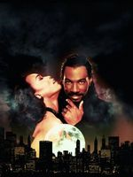 Vampire In Brooklyn movie poster (1995) picture MOV_a5a75682