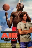 The Air Up There movie poster (1994) picture MOV_a5a82b23
