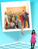 Ugly Betty movie poster (2006) picture MOV_a5aa79dd
