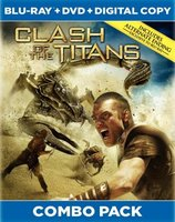 Clash of the Titans movie poster (2010) picture MOV_a5ab6da5