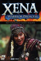 Xena: Warrior Princess movie poster (1995) picture MOV_a5af00cd