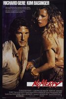 No Mercy movie poster (1986) picture MOV_a5b25a60