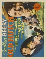 Old Hutch movie poster (1936) picture MOV_a5b2e346