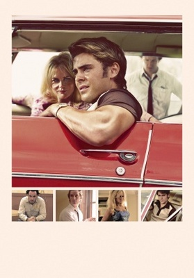 The Paperboy movie poster (2012) poster MOV_a5b4f6d9