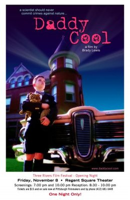 Daddy Cool movie poster (2002) poster MOV_a5b5fec3