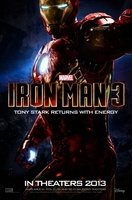 Iron Man 3 movie poster (2013) picture MOV_a5b90d91