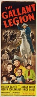 The Gallant Legion movie poster (1948) picture MOV_392592b5