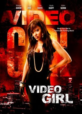 Video Girl movie poster (2010) poster MOV_a5bd141a