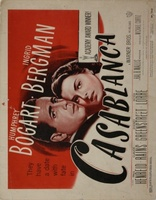 Casablanca movie poster (1942) picture MOV_a5bef8f3