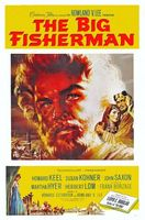 The Big Fisherman movie poster (1959) picture MOV_a5bffb54