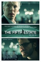 The Fifth Estate movie poster (2013) picture MOV_a5c5ee6c