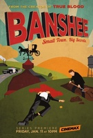 Banshee movie poster (2013) picture MOV_a5c70cad