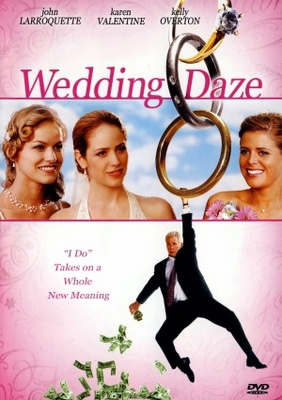 Wedding Daze movie poster (2004) poster MOV_a5c877a5