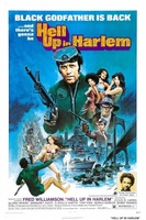 Hell Up in Harlem movie poster (1973) picture MOV_a5c8832c