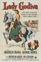 Lady Godiva of Coventry movie poster (1955) picture MOV_a5caeb03