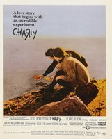 Charly movie poster (1968) picture MOV_a5ccee65