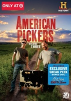 American Pickers movie poster (2010) picture MOV_a5d68951