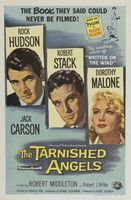 The Tarnished Angels movie poster (1958) picture MOV_a5d6ccda