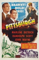 Pittsburgh movie poster (1942) picture MOV_a5db1b8c