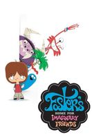 Foster's Home for Imaginary Friends movie poster (2004) picture MOV_a5db5b1f