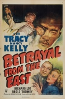Betrayal from the East movie poster (1945) picture MOV_a5dbcc84