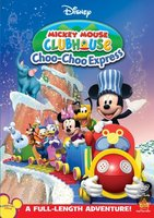 Mickey Mouse Clubhouse movie poster (2006) picture MOV_a5dd40d2