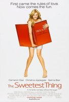 The Sweetest Thing movie poster (2002) picture MOV_8b8028f7