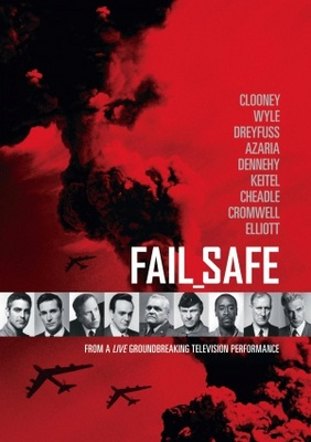 Fail Safe movie poster (2000) poster MOV_a5df0822