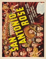 San Antonio Rose movie poster (1941) picture MOV_c8005908