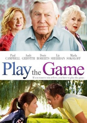 Play the Game movie poster (2008) poster MOV_a5e09015