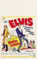 Harum Scarum movie poster (1965) picture MOV_a5e1f7dc