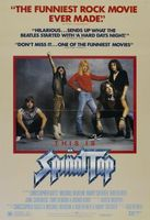 This Is Spinal Tap movie poster (1984) picture MOV_a5e471be
