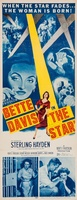 The Star movie poster (1952) picture MOV_a5f3a36c