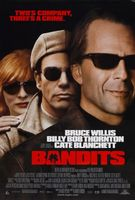 Bandits movie poster (2001) picture MOV_a5f77483