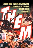 Them! movie poster (1954) picture MOV_a5fb7104