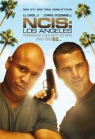 NCIS: Los Angeles movie poster (2009) picture MOV_a5fbeaf3