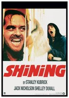 The Shining movie poster (1980) picture MOV_a5fc29f5