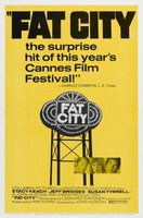 Fat City movie poster (1972) picture MOV_a5fc4b25