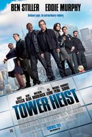 Tower Heist movie poster (2011) picture MOV_a5fcbae8