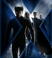 X-Men movie poster (2000) picture MOV_a5fd4406