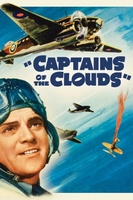 Captains of the Clouds movie poster (1942) picture MOV_a6024ec9