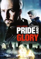 Pride and Glory movie poster (2008) picture MOV_a6043f7f