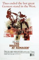 The Bridge at Remagen movie poster (1969) picture MOV_a6046287