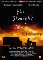 The Straight Story movie poster (1999) picture MOV_a6049bec