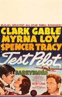 Test Pilot movie poster (1938) picture MOV_a604fea9