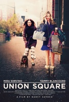 Union Square movie poster (2011) picture MOV_a605ee9b