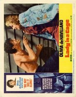 Lady in a Cage movie poster (1964) picture MOV_d53480e7