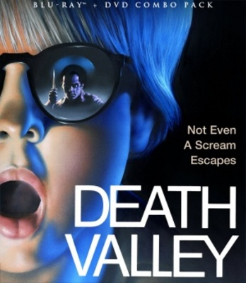 Death Valley movie poster (1982) poster MOV_a6087303