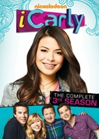 iCarly movie poster (2007) picture MOV_a86e767f