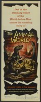 The Animal World movie poster (1956) picture MOV_c64501a3